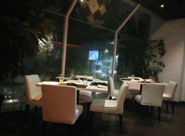 Alchemy Lounge - Ellaa Hotels