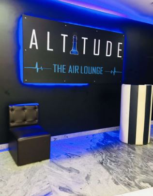 Altitude - The Air Lounge