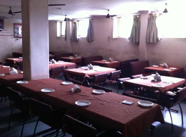 Amaravathi Bar And Restaurant