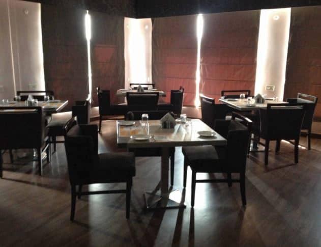 Amaravathi Restaurant And Bar