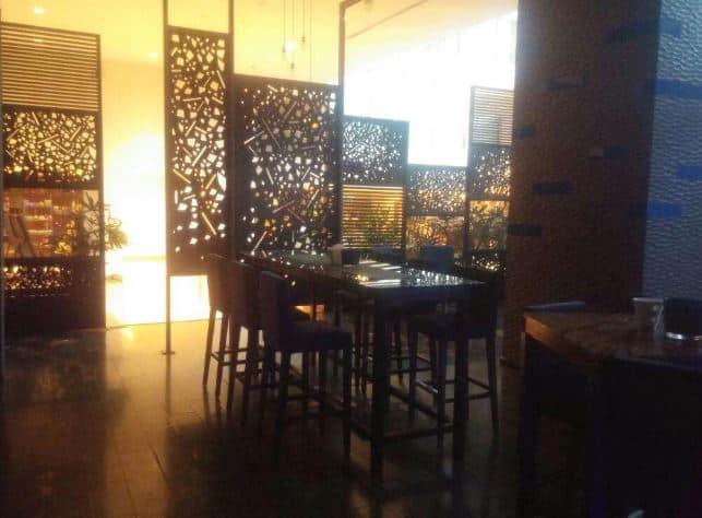 Bar 41 - Radisson Blu Plaza Hotel