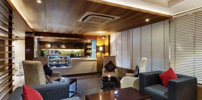 Bar Code - Leisure Inn