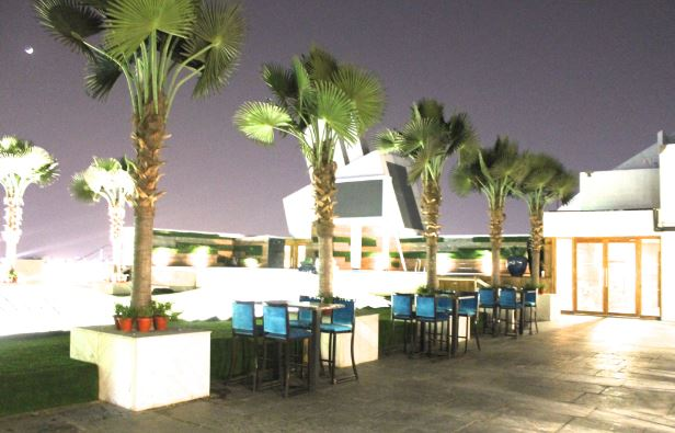Blue Zen - Shakun Hotels And Resorts
