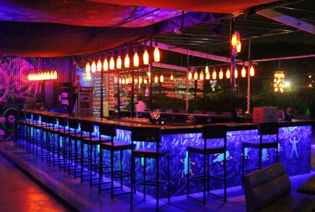 BottleRock Restaurant And Bar