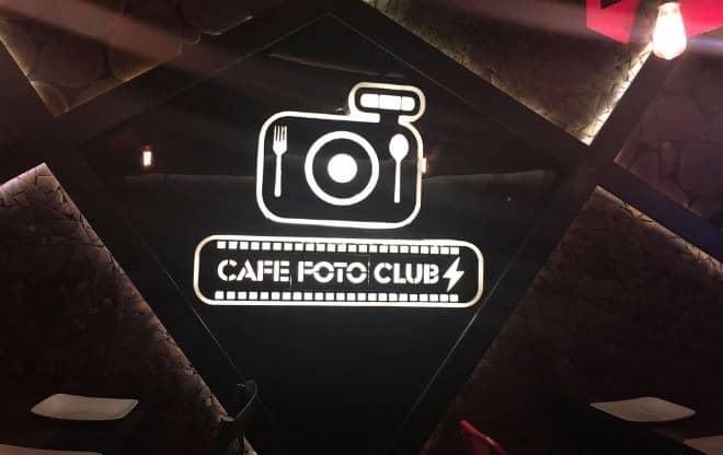 Cafe Foto Club