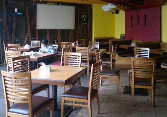 Cafe XO The Lounge Bar