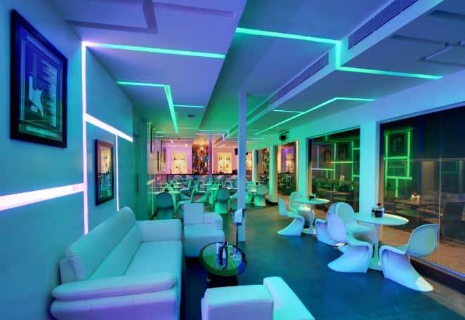 Chameleon Lounge Bar