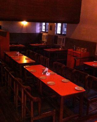 Charan Bar And Restaurant