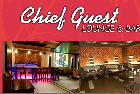 Chief Guest Bar And Restaurant