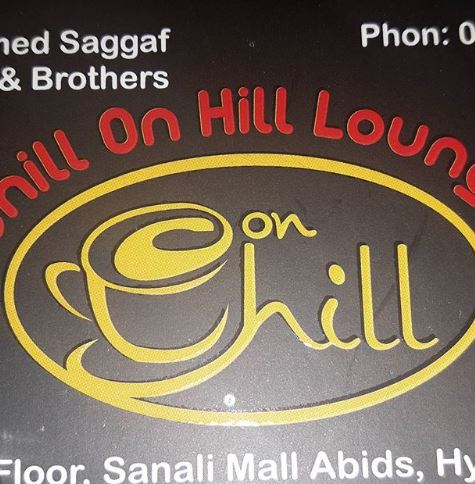 Chill on Hill Lounge