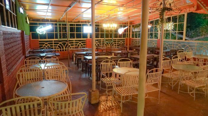 Chin lung Resto Bar
