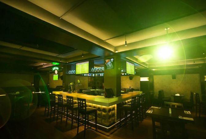 Diff 42 - Resto Lounge
