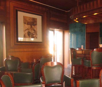 Ebony - The Golkonda Resort