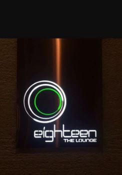 Eighteen The Lounge - The Westin Mumbai Garden Cit