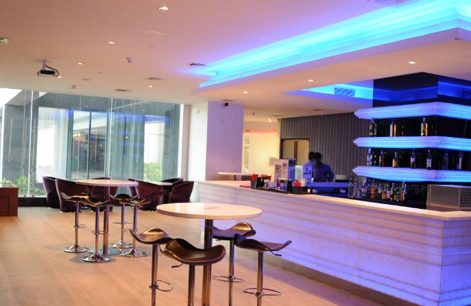 Elixir - Lounge Bar