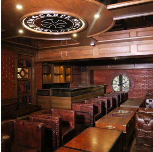 ERA - Bar And Lounge