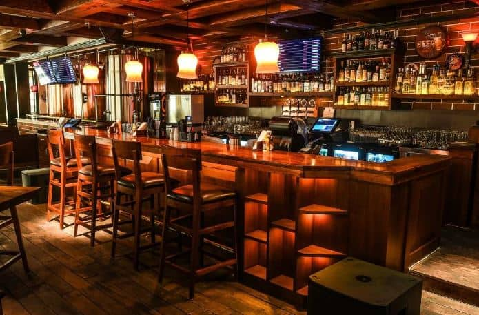 Fantom Bar & Brewery