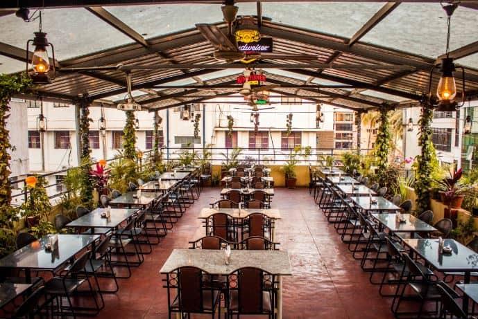 Fill N Chill Resto Bar And Pub