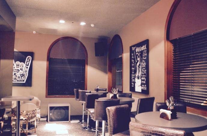 Frolic Lounge and Bar - Hotel Sai Palace Grand