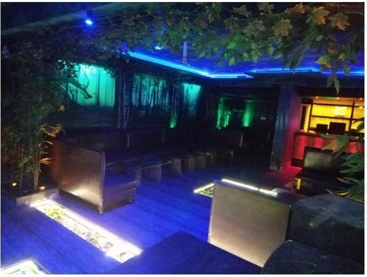 G Bar and Lounge
