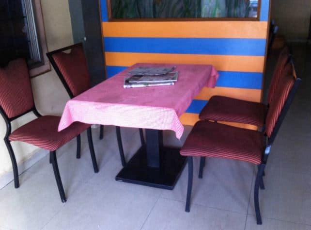 Good Day Restaurant