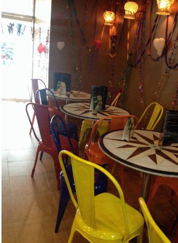 GT Bar Restaurant