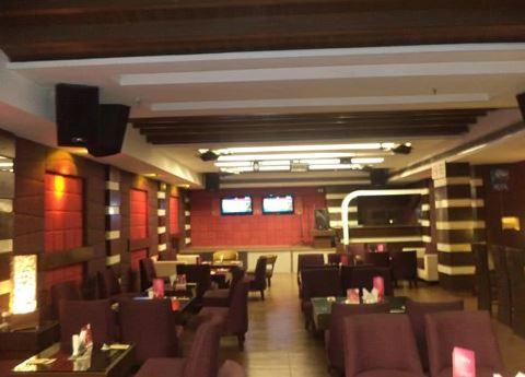 Hangout - Lounge Bar