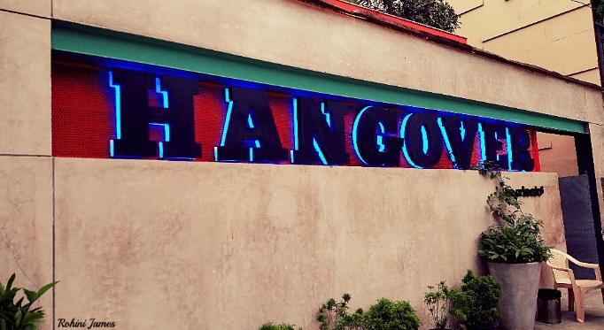Hangover