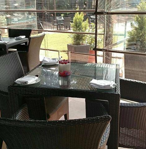 High Point Bar And Restaurant