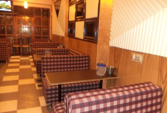 Holiday Home Restaurant And Bar