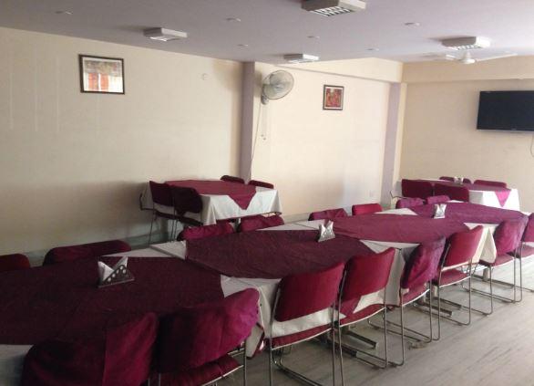 Hotel Sangam Restaurant And Bar