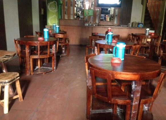 Hotel Sukh Suvidha Restaurant And Bar