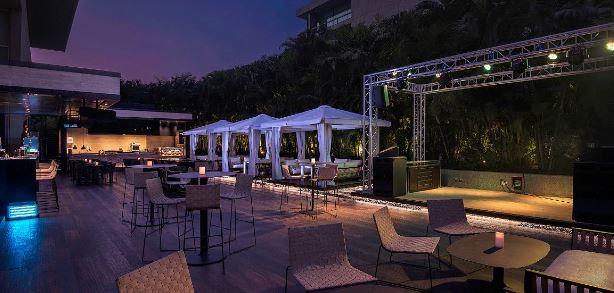 Ignite - Courtyard By Marriott Pune Hinjawadi