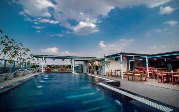 Juaan - The Fern Hotel