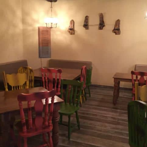 Junoon Bar and Kitchen
