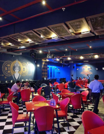 Kasino Bar