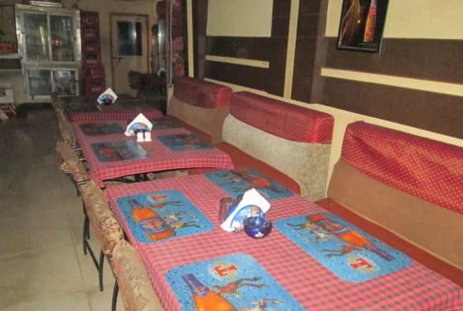 Kaveri Restaurant And Bar