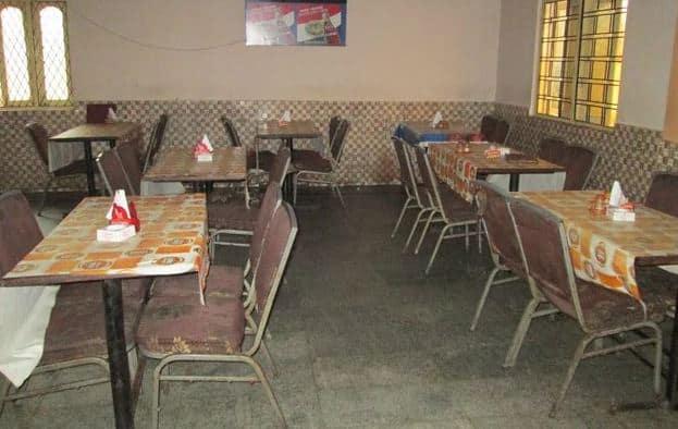 Kohinoor Restaurant And Bar