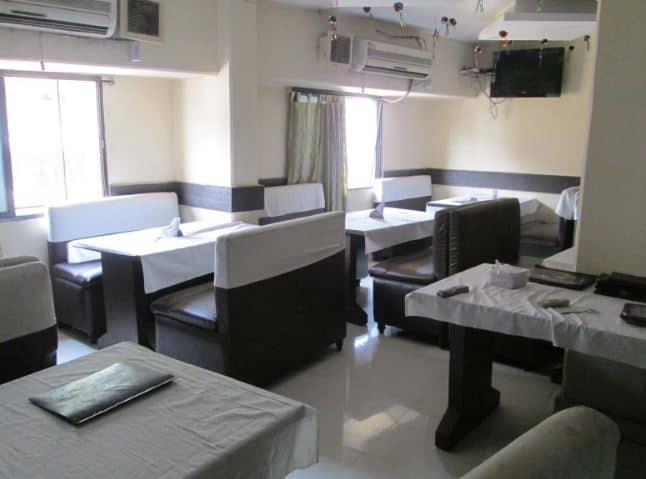 Kranthi Bar And Restaurant