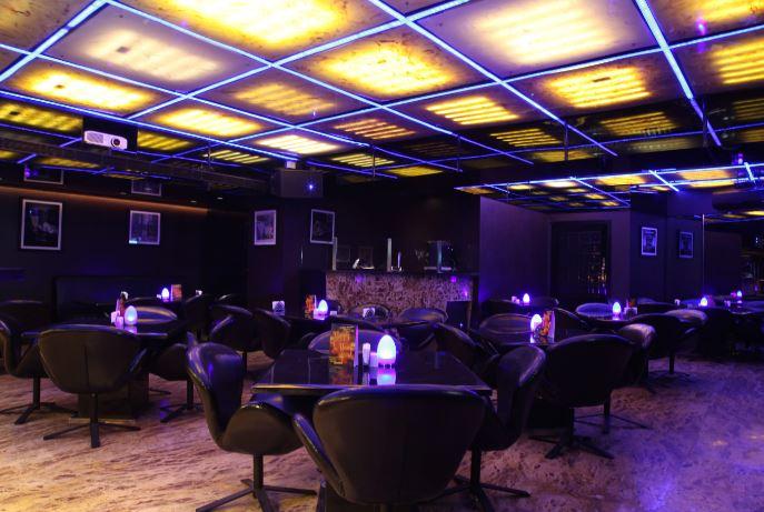 L5 Lounge