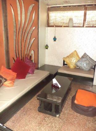 Lounge Mayaa