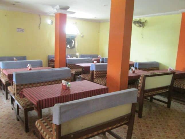 Millenium Bar And Restaurant