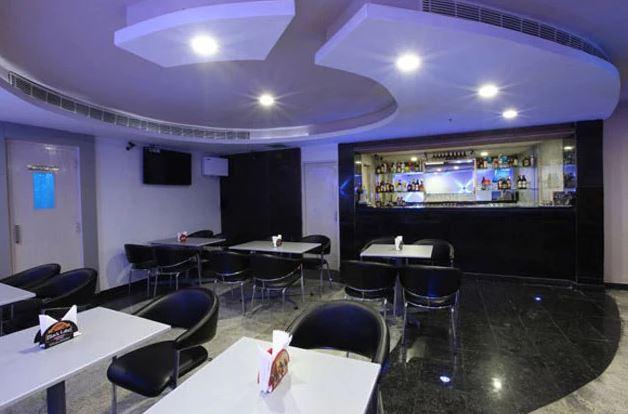 Mistral Bar