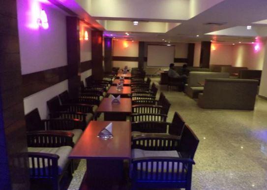 My Bar - Hotel Shyam Paradise