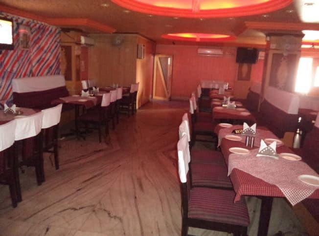 Narmada Bar AndRestaurant