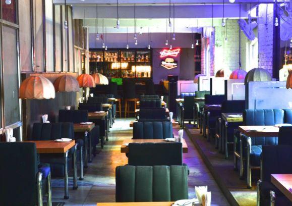 New Empire Bar