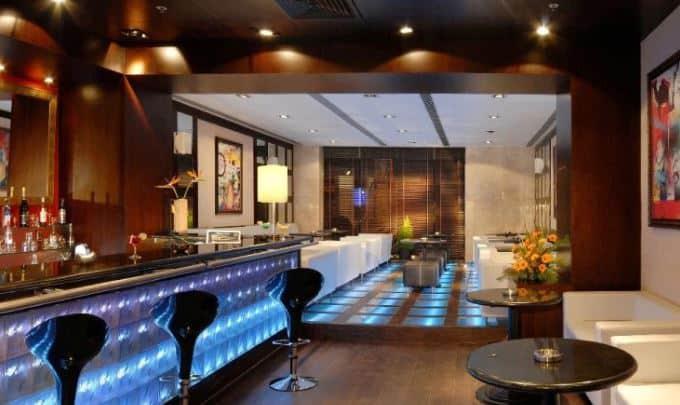 Nostradamus Bar And Lounge
