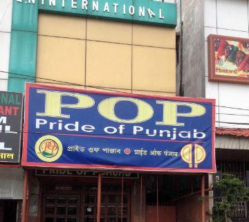 POP Pride of Punjab