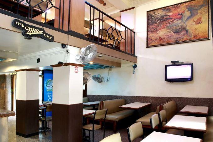 Pyasa Restaurant And Bar