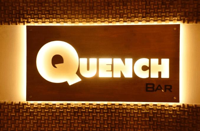 Quench Bar